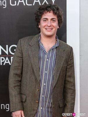 oliver cooper actor