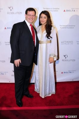 lamia bazir in Resolve 2013 - The Resolution Project's Annual Gala