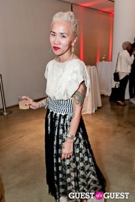 olivia kim in 12th Annual RxArt Party