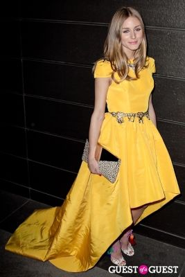 olivia palermo in New Yorkers for Children Tenth Annual Spring Dinner Dance