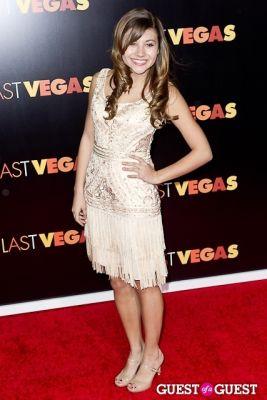 olivia struck in Last Vegas Premiere New York