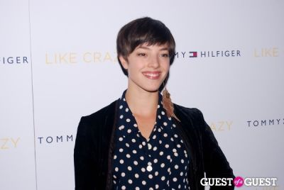 olivia thirlby in LIKE CRAZY Premiere