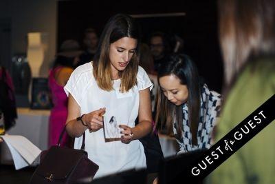 olivia van-iderstine in beautypress Spotlight Day Press Event LA