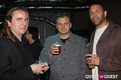 olivier touraine in Architizer LA Launch Party