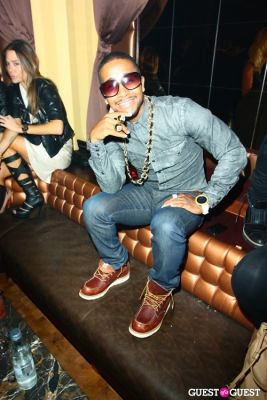 omarion in Grand Opening of Lavo NYC