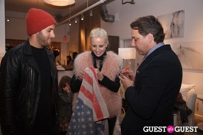 omer levy in Calypso St. Barth's Santa Monica Home Store Welcomes Thom Filicia