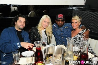 oneal mcnight in STK 5th Anniversary Party