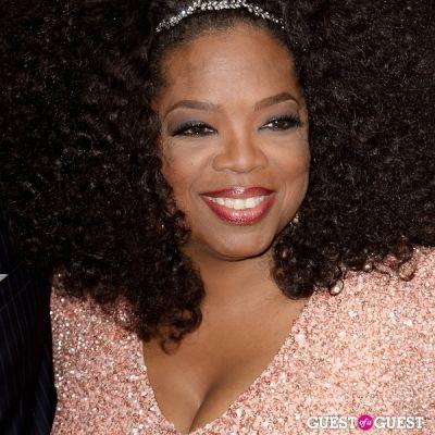 oprah winfrey in The Butler NYC Premiere