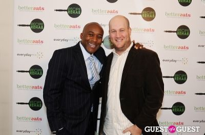 greg goodfried in Everyday Health Launches Healthy Food Platform: Recipe Rehab TV Show & BetterEats.com