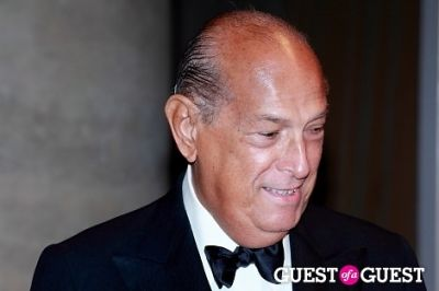 oscar de-la-renta in FGI Night of Stars