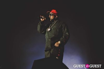 big boi in Coachella 2014 Weekend 2 - Friday
