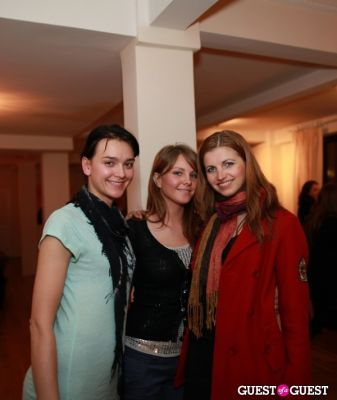 oxana okrend in CassandraCollections Jewelry Party