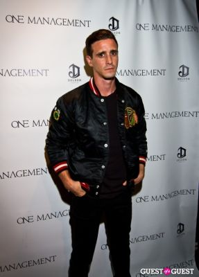 pj ransone in One Management 10 Year Anniversary Party