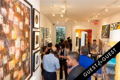 p street-gallerie in P Street Gallerie Opening