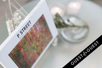 p street-gallery in P Street Gallerie Opening