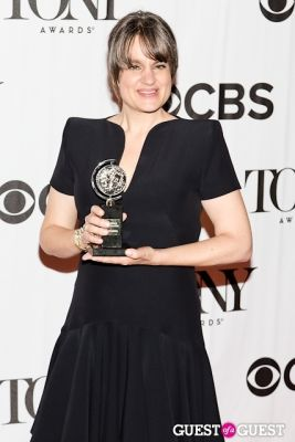 pam mackinnon in Tony Awards 2013