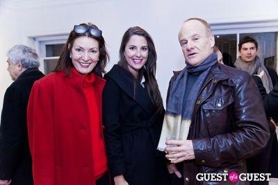 pamela hanson in Galerie Mourlot Livia Coullias-Blanc Opening