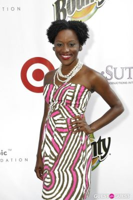 pamela l.-pressley in 11th Annual Art for Life Garden Party