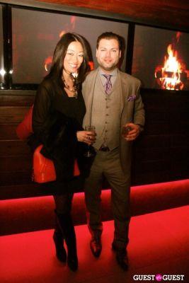 pamela sorensen in Fujimar VIP Opening
