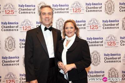 paolo ferrari in Italy America CC 125th Anniversary Gala