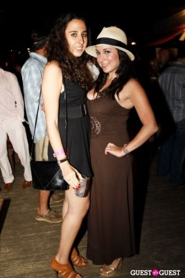 parisa djavaheri in ATTICA Hamptons Party at RDV