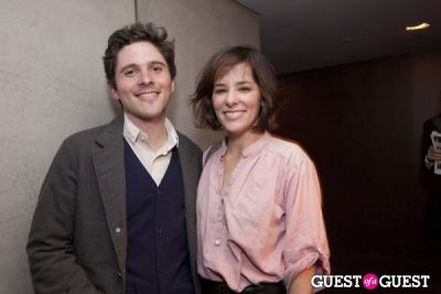 parker posey in My First New York Launch Party