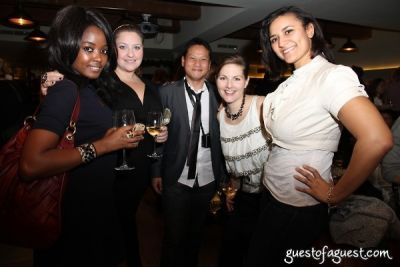 pas niratbhand in InnerRewards Official NYC Launch Party