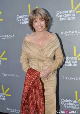 pat mitchell in 3rd Annual Celebrate Sundance Institute Los Angeles Benefit