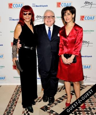 patricia fields in Children of Armenia Fund 11th Annual Holiday Gala