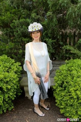 patricia packard in Woodrow Wilson House 25th Perennial Garden Party