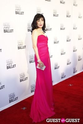 patricia shiah in New York City Ballet Spring Gala 2011
