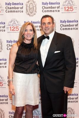 andrew toth in Italy America CC 125th Anniversary Gala