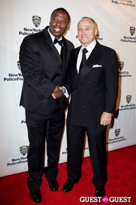 patrick blanc in New York Police Foundation Annual Gala to Honor Arnold Fisher