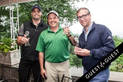 jeff barrish in Silicon Alley Golf Invitational