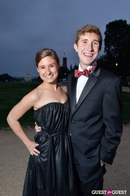 jenlain coyle in Fourth Annual Ball On The Mall