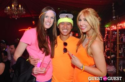 patrick chang in Hinge NYC Launch Party ft. Jesse Marco & The Deep DJs