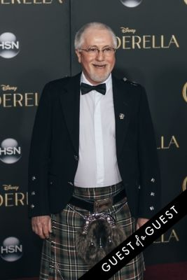 patrick doyle in Premiere of Disney's