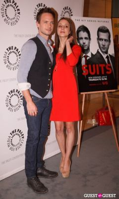 troian bellisario in The Paley Center for Media Presents A