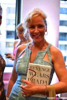 patty bates-milligan in Revenge Wears Prada