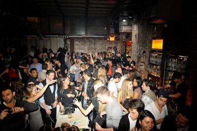 patty holmstrom in Day & Night Brunch @ Revel 14 Nov