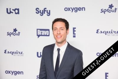 paul costanzo in NBCUniversal Cable Entertainment Upfront