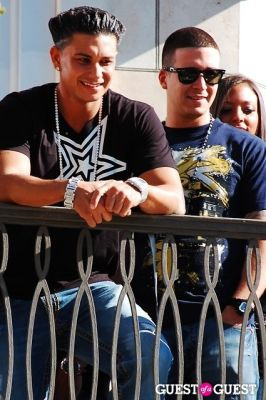 vinny guadagnino in The Jersey Shore Cast At The Grove