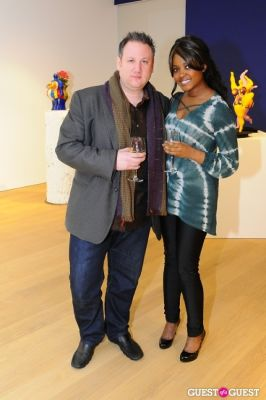 kimmie smith in IvyConnect NYC Presents Sotheby's Gallery Reception