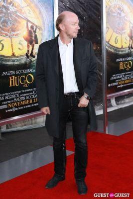 paul haggis in Martin Scorcese Premiere of