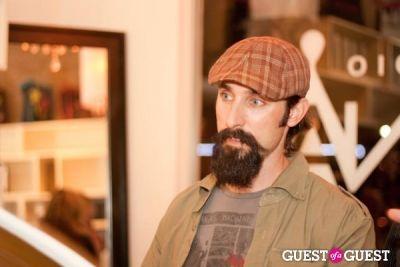 paul j.-alessi in NYLON Magazine And Sebastian Party at Studio DNA