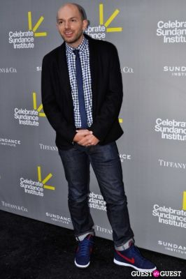 paul scheer in 3rd Annual Celebrate Sundance Institute Los Angeles Benefit