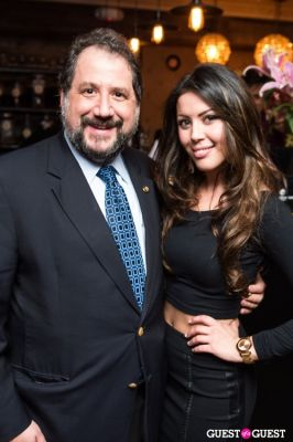 paul strauss in Mari Vanna's One Year Anniversary
