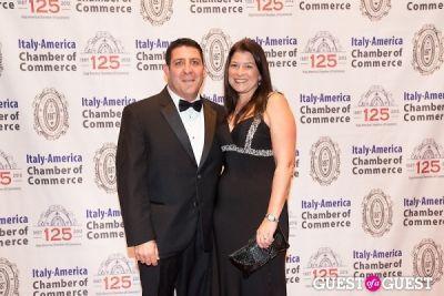 angela di-francescantonio in Italy America CC 125th Anniversary Gala