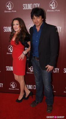 paula salvatore in Sound City Los Angeles Premiere