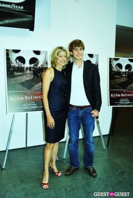 jared cohen in NY Premiere of